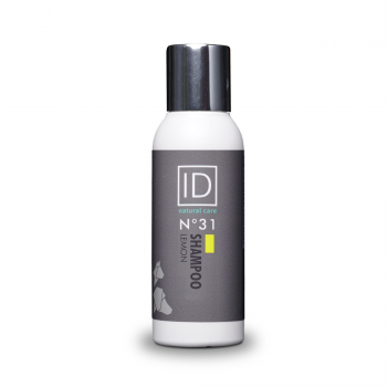 ID-Hundeshampoo Lemon No 31